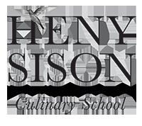 Heny Sison Culinary School